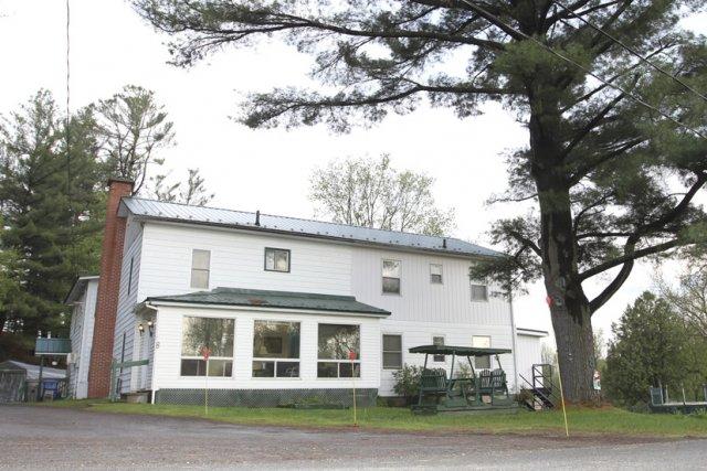 Sandra Brown habitait à la résidence Edith Kathan... (Archives la Voix de l'Est)