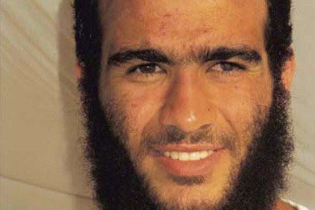 Omar Khadr... (Photo fournie par le Toronto Star)
