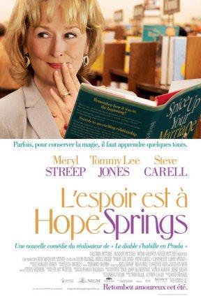 L' Espoir est à Hope Springs
