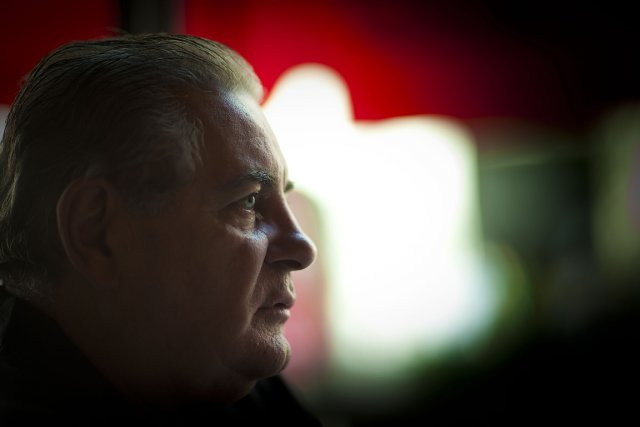 Jacques Duchesneau... (Photo: André Pichette, La Presse)
