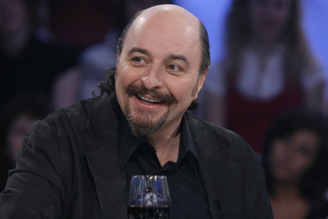 Yves Simoneau réalisera son film pour la chaîne... (Photo: fournie par Radio-Canada)