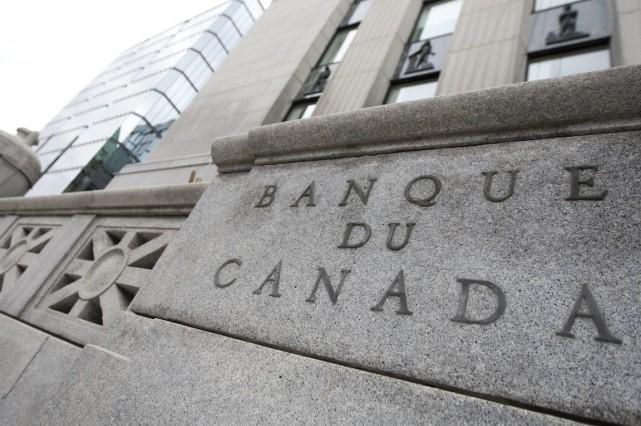 La Banque du Canadane veut pas abaisser davantage... (Archives La Presse Canadienne)
