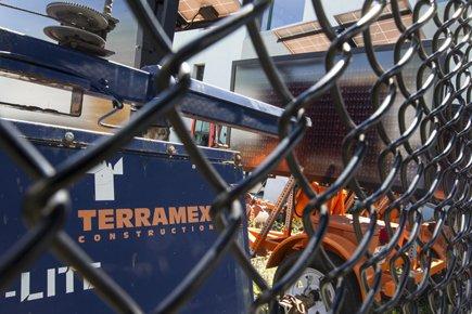 L'entreprise Terramex a été reconnue coupable de fraude... (Photo: Olivier Pontbriand, La Presse)