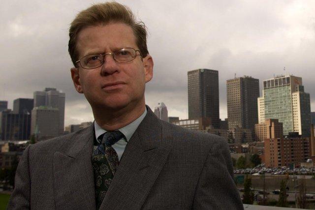Robert Libman en 2003.... (Photo archives La Presse)