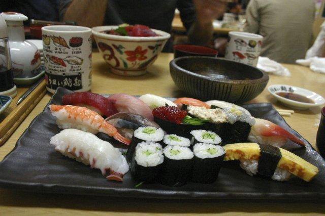 À Tokyo, il est facile de dépenser 1000$ en criant ciseaux, mais il est aussi... (Photo Valérie Simard, La Presse)