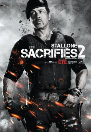 Les Sacrifiés 2
