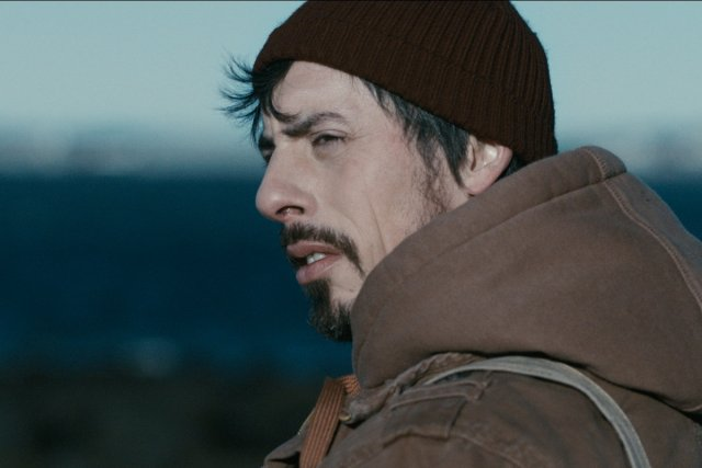 Stéphane Breton, dans Camion, de Rafaël Ouellet.... (Photo: fournie par K Films Amérique)