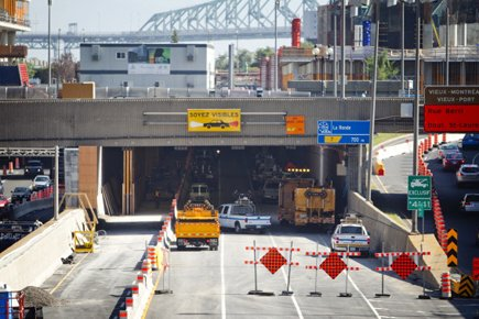 Laco Construction est la firme qui faisait des... (Photo: Marco Campanozzi, archives La Presse)