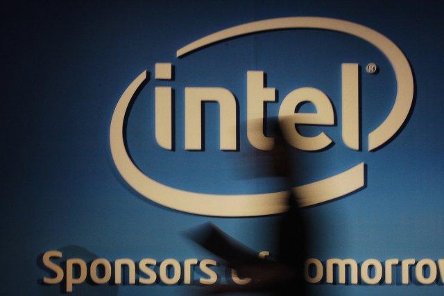 Le géant des puces informatiques avait annoncé mi-janvier... (PHOTO YI-TING CHUNG, REUTERS)