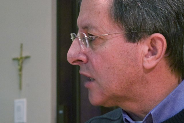 Le maire de Saguenay, Jean Tremblay.... (Photo: Ivanoh Demers, La Presse)