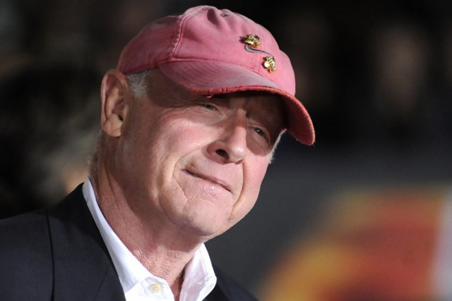 Tony Scott en 2010.... (Photo: AP)