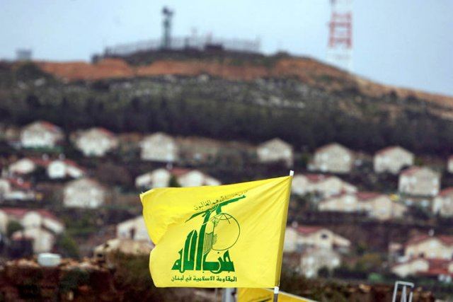 Le Hezbollah a mis en garde Israël.... (Photo: AFP)