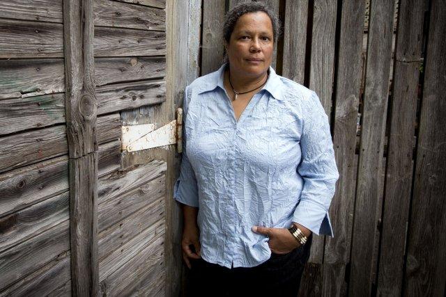 Martine Chartrand prépare un voyage en Jamaïque pour... (Photo: Alain Roberge, La Presse)