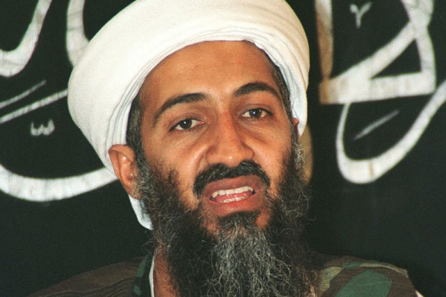 Oussama ben Laden... (PHOTO ARCHIVES REUTERS)