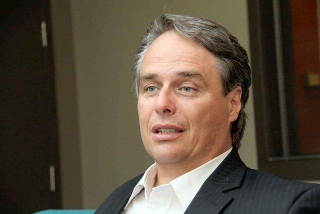 Luc Harvey, ex-chef du Parti conservateur du Québec... (Photothèque Le Soleil)