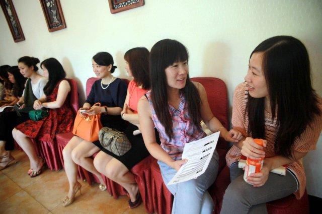 Agence de rencontres matrimoniales avec femmes russes et