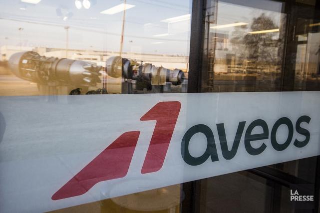 La faillite d'Aveos, en mars dernier, a entraîné... (PHOTO OLIVIER PONTBRIAND, ARCHIVES LA PRESSE)