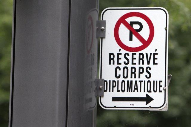 Un tribunal canadien ne peut condamner ou même... (Photo: Robert Skinner, La Presse)