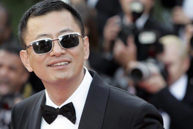 Le réalisateur Wong Kar-Wai... (Photo: AP)