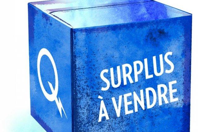 Il a beaucoup été question d'Hydro-Québec dans cette campagne électorale et du... (Illustration La Presse)