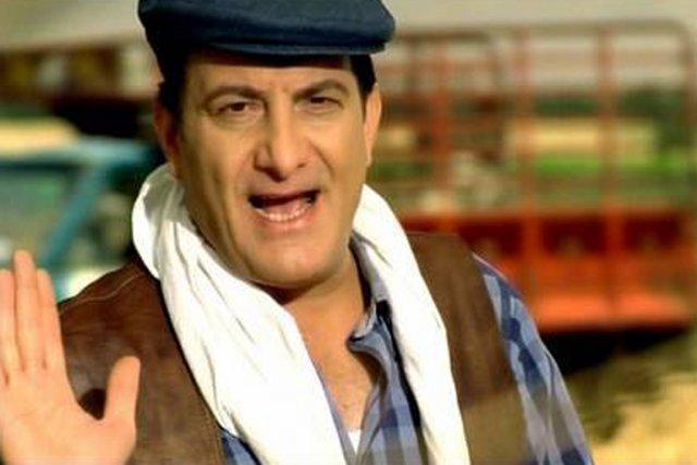 Mhamad Eskandar... (Image tirée de Youtube)