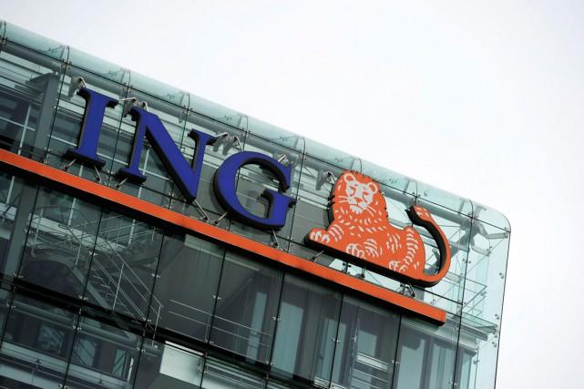 Selon son président, les clients de la banque électronique ING Direct peuvent... (PHOTO ROBIN VAN LONKHUIJSEN, REUTERS)