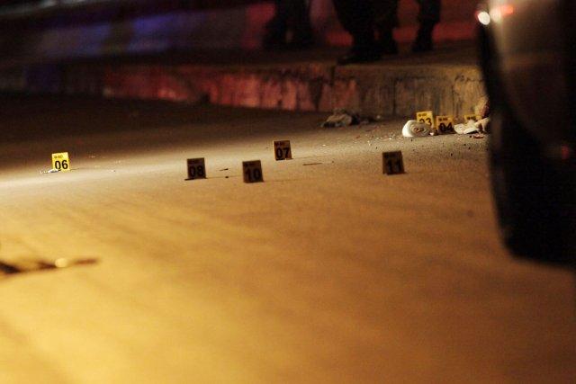 Mexique 29 meurtres en 48 heures dans le nuevo leon for Dans 48 heures