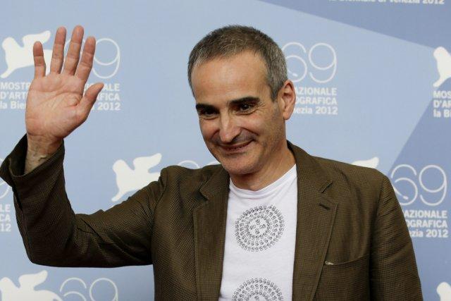 Olivier assayas rend hommage aux ann es 70 gildas le roux festivals de ci - Olivier taille periode ...