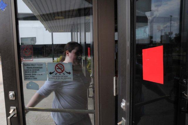 Le droit de grève permettrait légalement aux étudiants... (Photo: Sylvain Mayer)