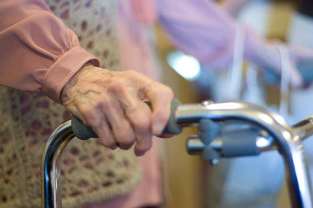 Pauvreté, isolement, maladie: une proportion grandissante de personnes âgées... (Archives La Presse)