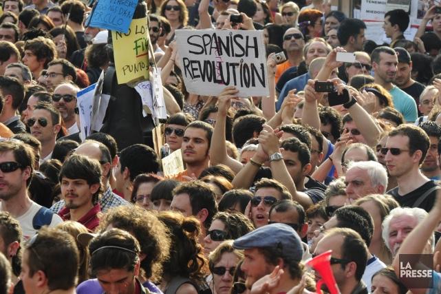 En 2013, à l'échelle mondiale, il y aura... (Photo archives AFP)