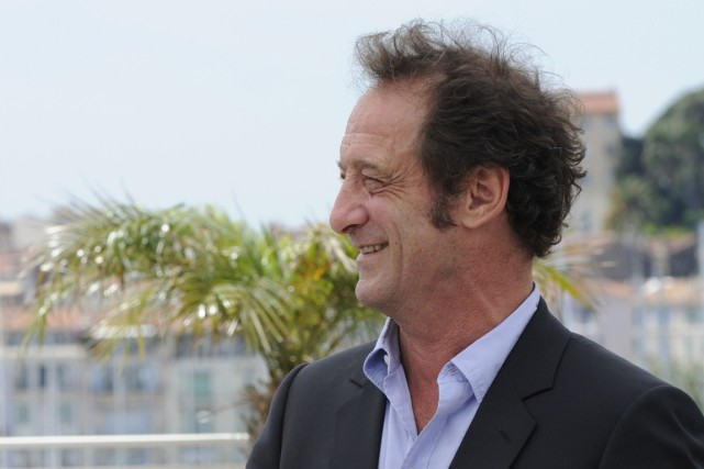 L'acteur Vincent Lindon.... (PHOTO ANNE-CHRISTINE POUJOULAT, ARCHIVES AFP)