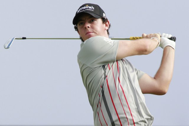Rory McIlroy... (Photo: Reuters)