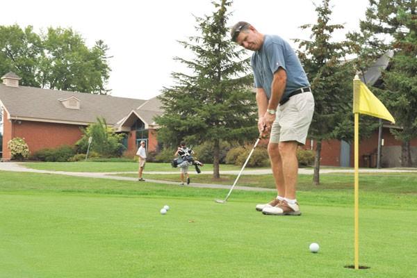 Quel avenir voyez-vous pour le Club de golf Tecumseh? (Martin Roy, LeDroit)