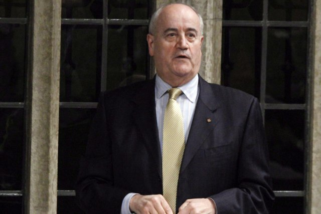 Julian Fantino... (Photo archives PC)