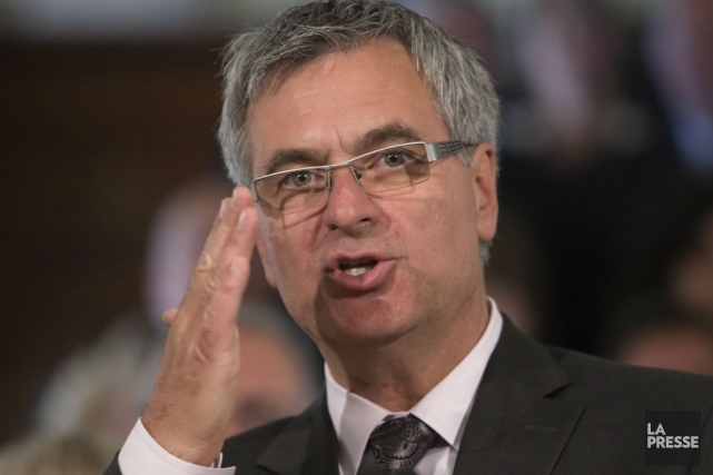 «Il faut tout faire pour la promotion du... (Photo Clément Allard, La Presse Canadienne)