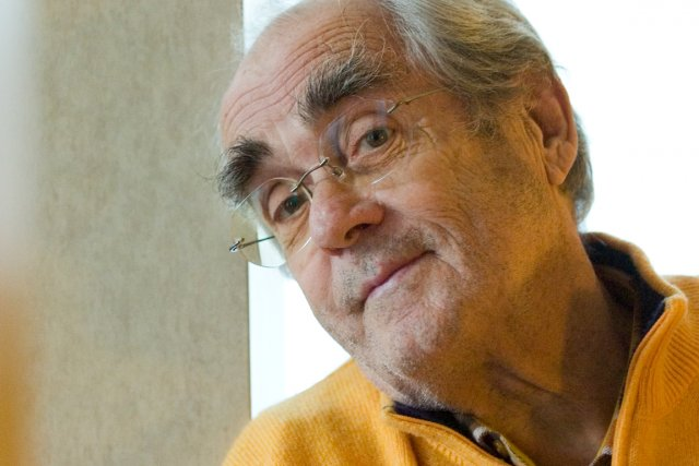 Michel Legrand dirigera les Violons du Roy à... (PHOTO IVANOH DEMERS, LA PRESSE)
