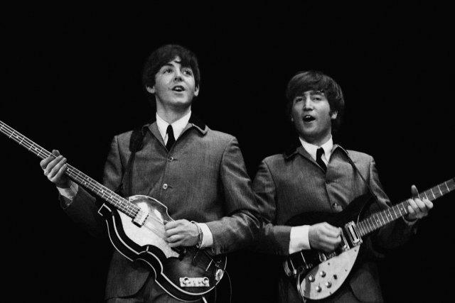Une cassette de démonstration des Beatles dédaignée par la firme Decca - une... (PHOTO REUTERS)