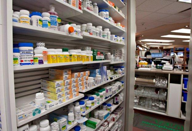 Les pharmaciens pourront offrir de nouveaux services... s'ils... (Archives, LeDroit)