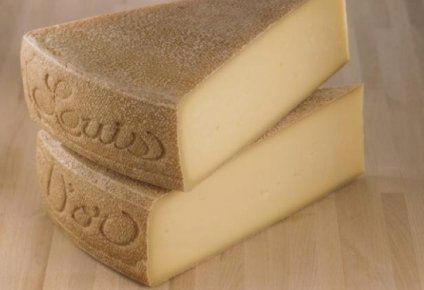 Le fromage Louis D'Or...