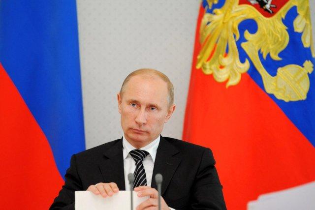 L'interdiction de l'USAID en Russie intervient sur fond... (PHOTO ALEXEY DRUZHININ, AFP/RIA-NOVOSTI)