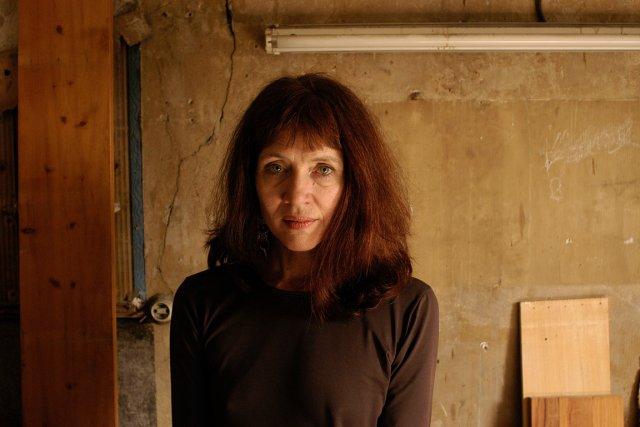 Nancy Huston... (Photo Marc Chaumeil, collaboration spéciale)