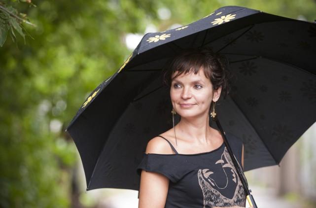 Anaïs Barbeau-Lavalette... (Photo: Ninon Pednault, La Presse)