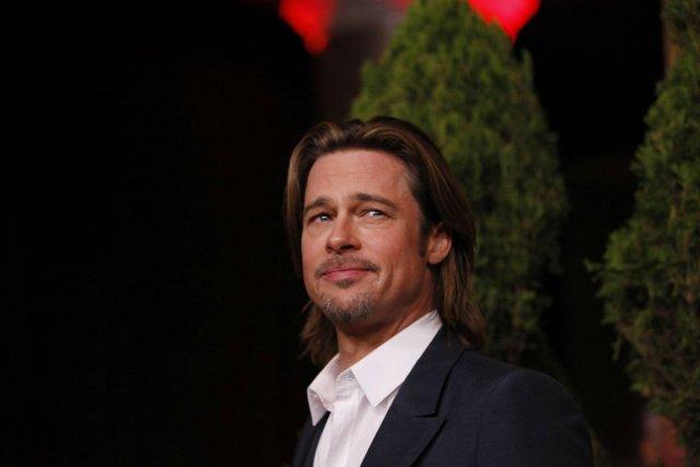 La compagnie Plan B de Brad Pitt produit... (Photo Mario Anzuoni, Reuters)