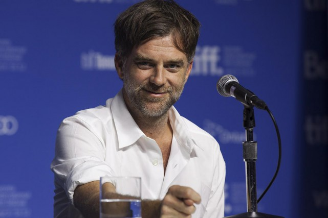 Le réalisateur Paul Thomas Anderson lors de son... (Photo: PC)