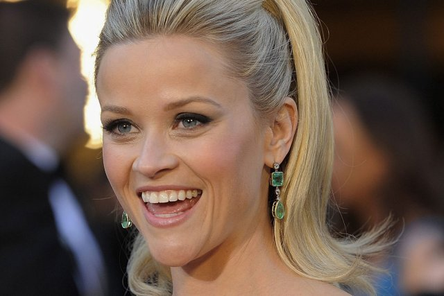Reese Witherspoon... (Photo: archives AP)