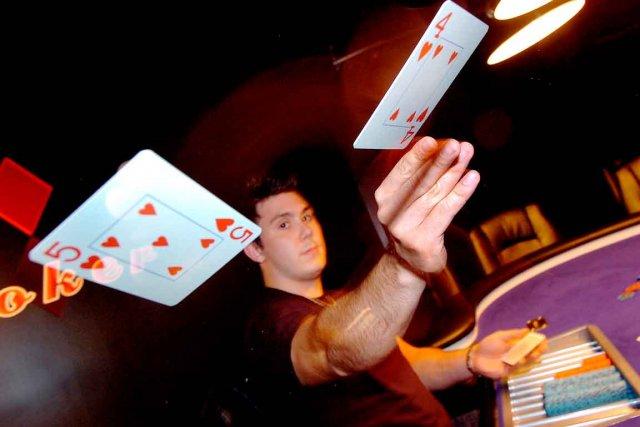 Tournois poker saguenay