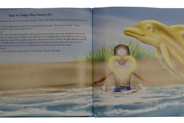 The Gift of the Golden Dolphin est un... (Photo Martin Chamberland, La Presse)