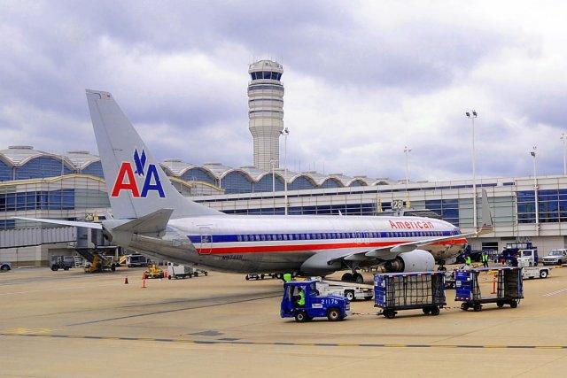 American Airlines a annoncé vendredi que ses créanciers devraient approuver le... (Photo Karen Bleier, Reuters)