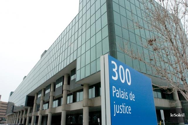 Les procureurs du tribunal de la jeunesse déménageront... (Photothèque Le Soleil)